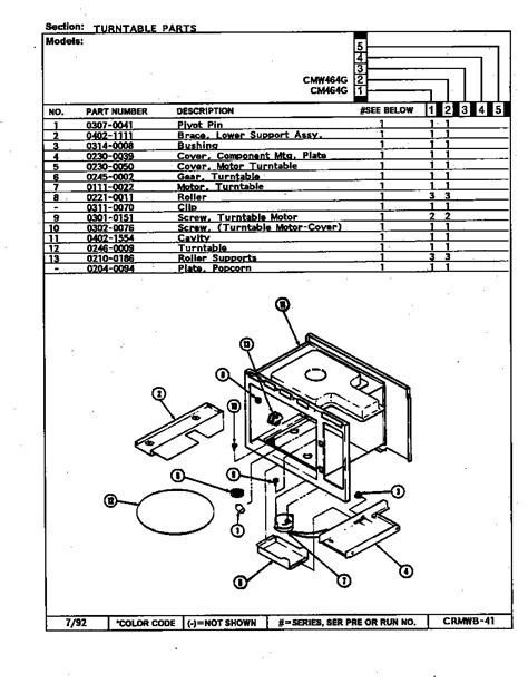 record player parts diagram 301 moved permanently