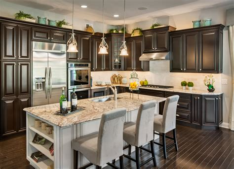toll brothers kitchen cabinets meadow glen at skippack the deerfield home design