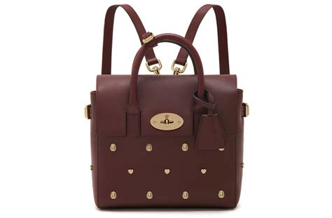 Bag Of The Week by Bag Of The Week Mulberry S Mini Cara Delevingne Bag With