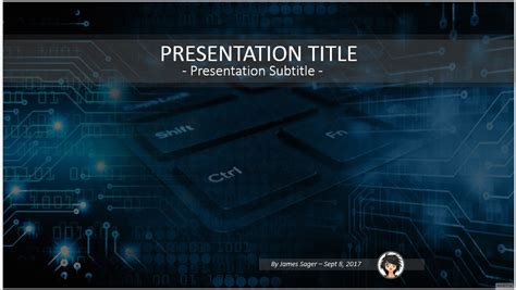 high tech powerpoint templates free high tech powerpoint 56932 sagefox powerpoint