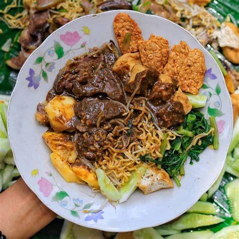 kuliner khas surabaya  wajib dicoba merdekacom