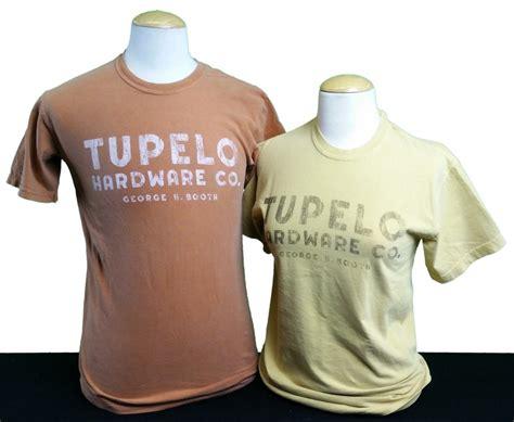T Shirt Founder Ngehits tupelo hardware co founder sleeved t shirt tupelo hardware company inc