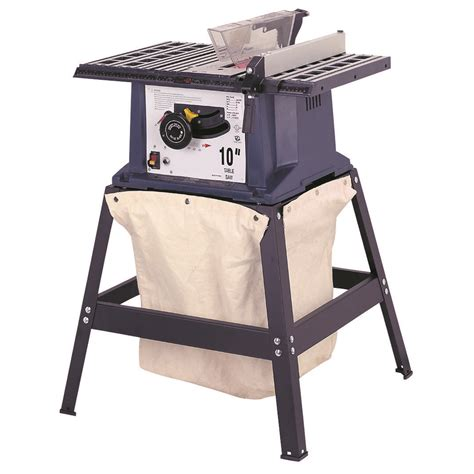Table Saw Dust Bag