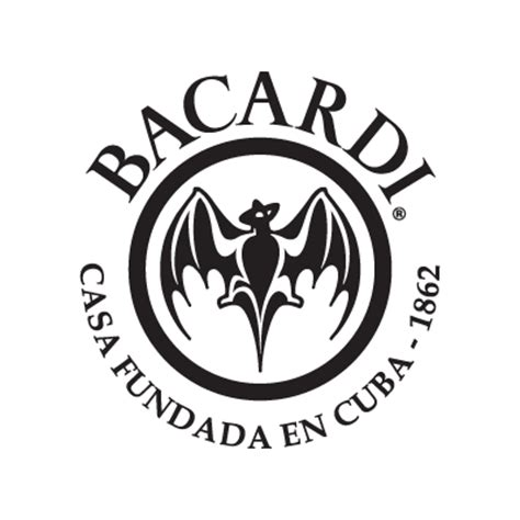 bacardi logo vector claro and mexico logos vector in eps ai svg cdr free