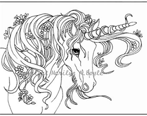 Advanced Fantasy Coloring Books Advanced Fairy Coloring Pages