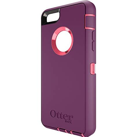 otterbox defender series for iphone 6 crushed
