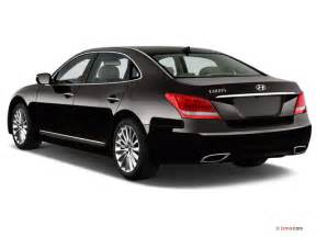 Hyundai Equus Reliability 2014 Hyundai Equus Reliability U S News World Report