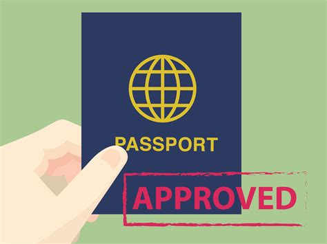 How To Apply For In Usa How To Apply For Immigration To The Usa With Pictures