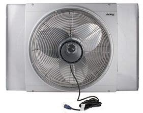 air king window fan air king whole house window fan keeps us cool and saves us
