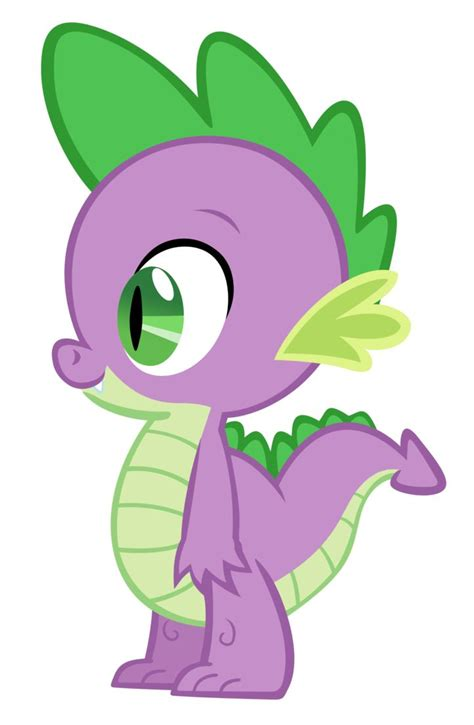 Spike Top 18 29 best my pony images on