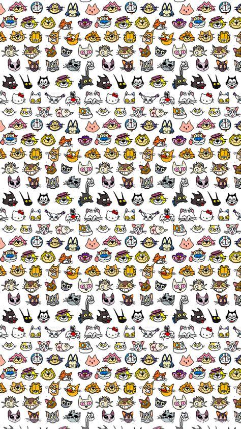 cartoon desktop wallpaper tumblr cartoon cats wallpaper tumblr tv show cat litle pups