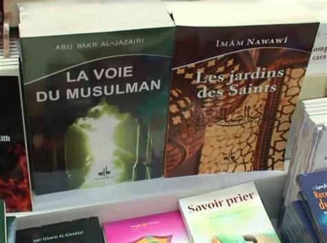 Ensiklopedi Muslim Minhajul Muslim Abu Bakr Al Jazairi p 233 tition lanc 233 e pour le retrait des livres djihadistes des hypermarch 233 s carrefour actu
