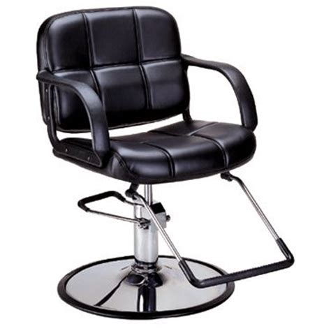 Hair Stylist Chair by Pass Me The Scissors The Re Education Of Lashonda