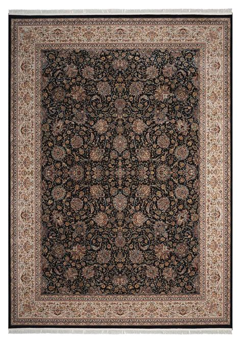 Place Rugs by Nourison Palace Ppl03 Navy Rug