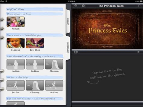 themes for imovie iphone imovie for iphone and ipad review imore