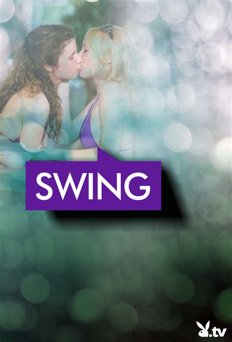 playboy tv swing host tvshow time swing