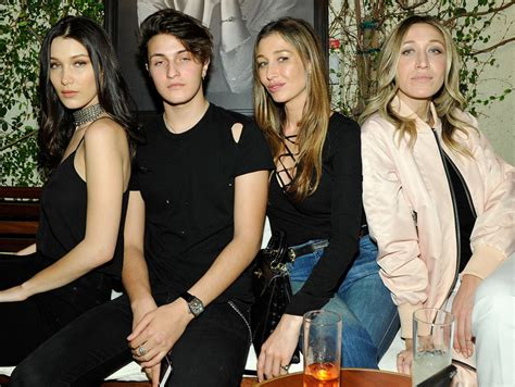 mohamed hadid first wife mohamed hadid wife mary apexwallpapers com