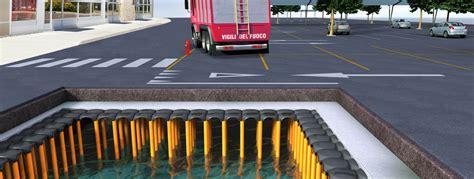 vasche di raccolta acqua piovana soluzioni innovative per l edilizia