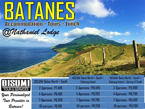 cheap batanes tour package with airfare 2017 lifehacked1st