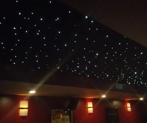 Fiberoptic Ceiling by Fiber Optic Ceiling Panels Home Design Ideas