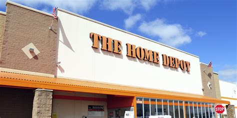 Home Depot Greece by Home Depot Targeted Employees For Firing After