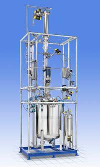 glass in fractional distillation fractional distillation equipment distillation column