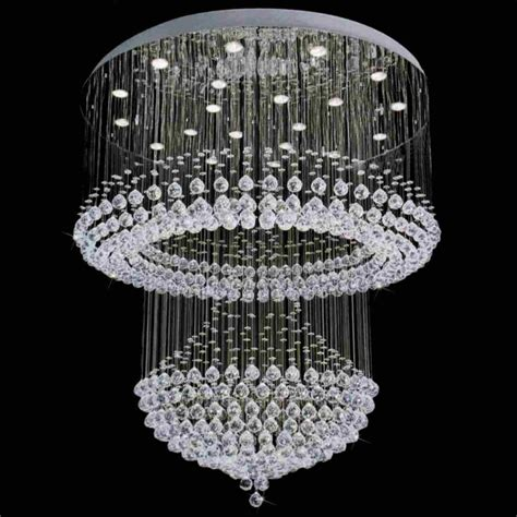 Chandelier Swarovski Inspiring Chandeliers On Pinterest Chandeliers Foyer Chandelier Swarovski