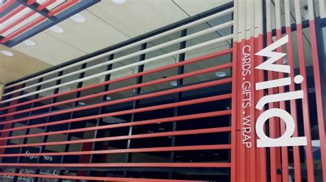 Pacific Fair Gift Card - bifold doors archives mirage doors