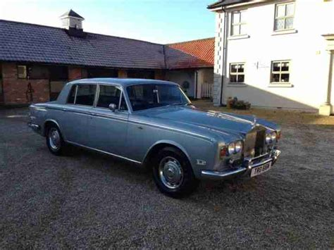 rolls royce silver shadow 1 for sale rolls royce silver shadow 1 car for sale