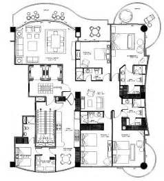 condo floor plan condo house plans smalltowndjs com