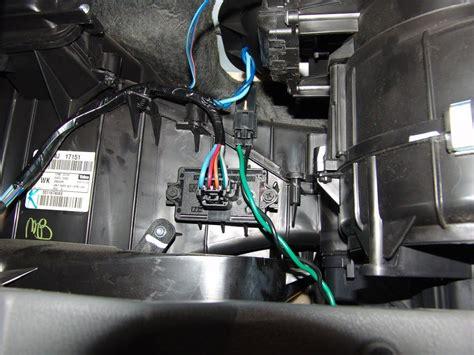 2005 kia sorento blower motor wiring diagrams wiring diagram
