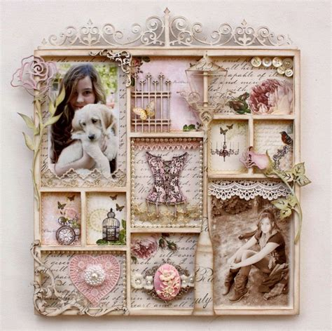 shabby chic shadow box 17 best ideas about printer tray on printers printers drawer and woodland decor