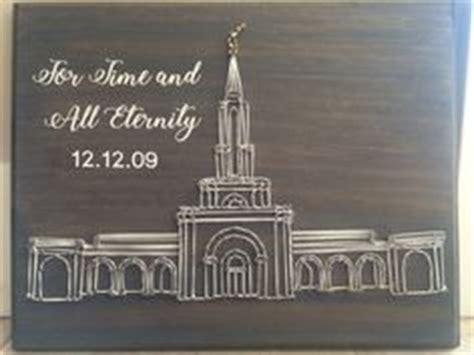 Lds Wedding Anniversary Ideas by Temple String Template Pdf Church