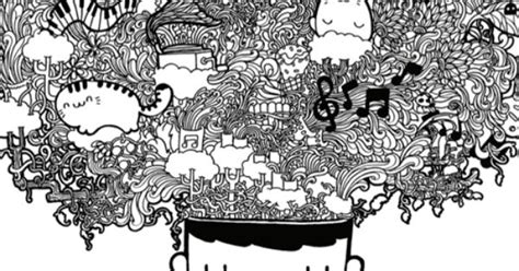 most popular doodle doodle by one of the most popular doodle artist in
