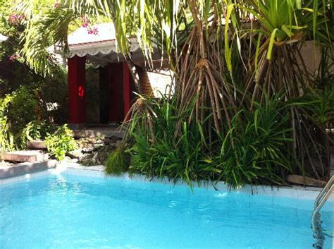 Salines Garden Cottages by Small Pool Picture Of Salines Garden Cottages Salines