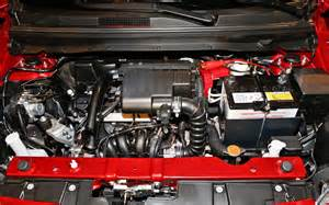 Mitsubishi Engine 2014 Mitsubishi Mirage Engine Photo 15