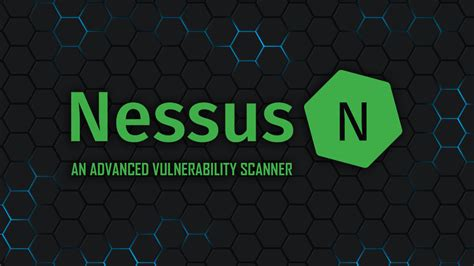 nessus scan nessus an advanced vulnerability scanner