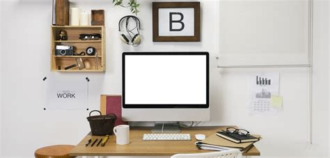what to put on your desk at home 28 images back to