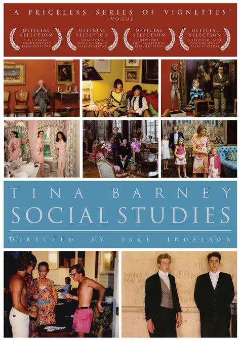 social themes in film tina barney social studies 2005 jaci judelson