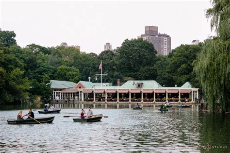 the boat house central park central park boathouse wedding new york city