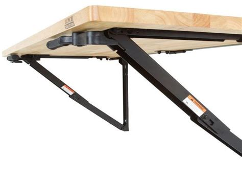 folding bracket for tables and benches 25 best ideas about folding workbench on pinterest