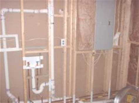 Plumbing Water Supply Lines by Getting Water To The Fixtures The Supply Lines
