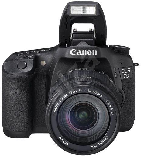 7d dslr canon eos 7d ef s 18 135mm lens dslr alzashop