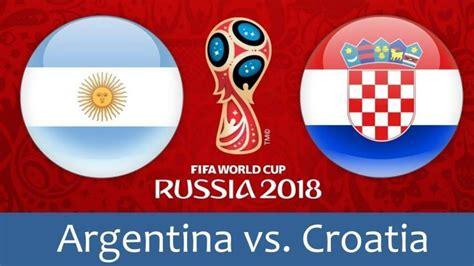 prediksi argentina vs kroasia jawaban lionel messi