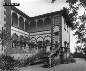 Villa I Collazzi by Villa Collazzi Country Picture Library