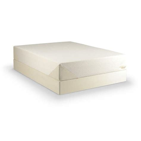 Tempur Pedic Size Mattress by Tempur Pedic Tempur Contour Signature Mattress Only