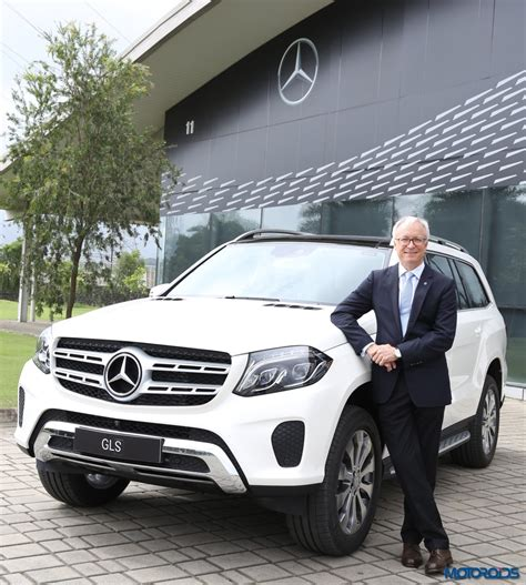 mercedes benz ceo government bumps up cess on big cars auto industry reacts