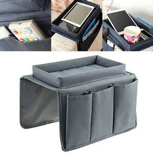 Tv Remote Holder For Sofa by Sofa Tv Remote Handset Holder Caddy Arm Rests Cup
