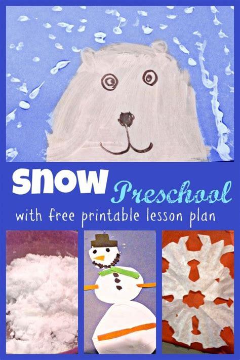 preschool themes pictures 17 best images about snow preschool theme on pinterest