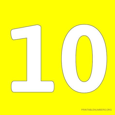 printable numbers org free worksheets 187 numbers 1 10 printable free math